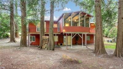 Redmond Single Family Home For Sale: 23405 NE 73rd St