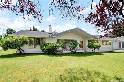 Marysville Single Family Home For Sale: 5430 89th St NE