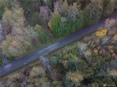 Whatcom County Residential Lots & Land For Sale: 1854 Benson Rd