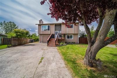 Marysville Single Family Home For Sale: 6403 61st St NE