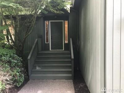 Hansville Single Family Home For Sale: 38095 Hillview Lane NE