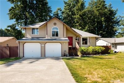 Covington Single Family Home For Sale: 19201 SE 263rd St