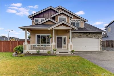 Marysville Single Family Home For Sale: 3506 NE 81st Dr