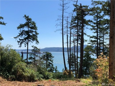 Anacortes Residential Lots & Land For Sale: 7498 Holiday Blvd
