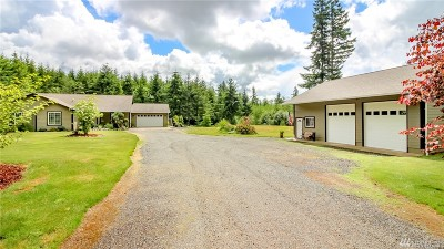 Lewis County Single Family Home For Sale: 143 Bruinview Lane