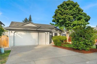 Marysville Single Family Home For Sale: 9515 53rd Dr NE