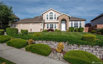 Bonney Lake Single Family Home For Sale: 10315 181st Ave E