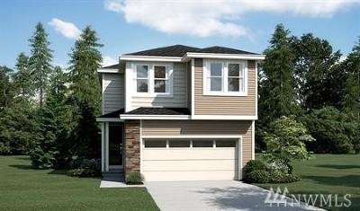 Marysville Single Family Home For Sale: 8407 56th St NE