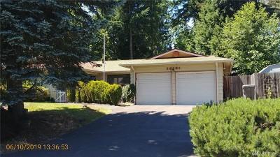 Kirkland Single Family Home For Sale: 14161 105th Ave NE