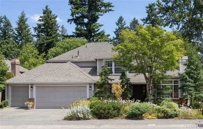 Issaquah Single Family Home For Sale: 550 NW Datewood Dr