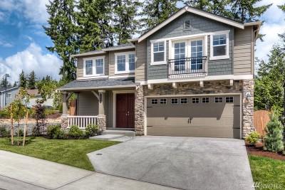 Gig Harbor Single Family Home For Sale: 4948 Cornelia Ct #184