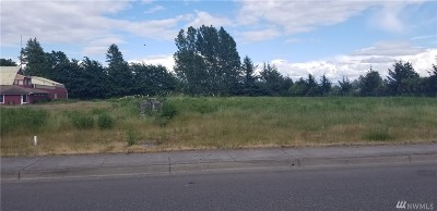 Whatcom County Residential Lots & Land For Sale: Sunset Ave