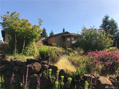 Lewis County Single Family Home Pending: 133 Ridgeview Rd
