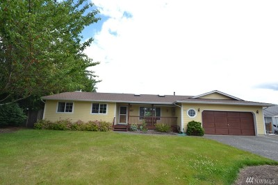 Arlington Single Family Home For Sale: 14927 18th Dr NE