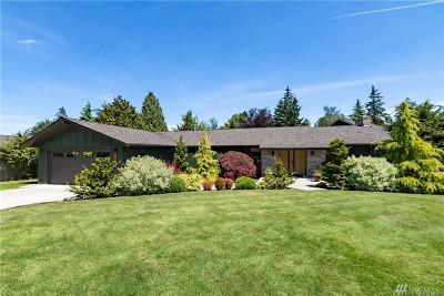 Everett Single Family Home For Sale: 4727 W Glenhaven Dr