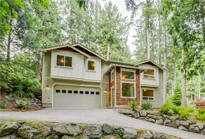Bellingham WA Single Family Home For Sale: $394,800