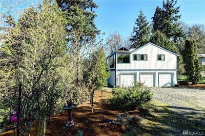 Mukilteo Single Family Home For Sale: 10021 63rd Place W
