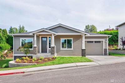 Pierce County Single Family Home For Sale: 3842 Scott Lane