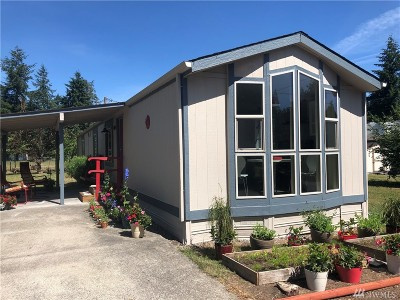 Single Family Home For Sale: 2805 76th Ave SW #9