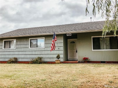 Single Family Home For Sale: 704 NE 4th Ave