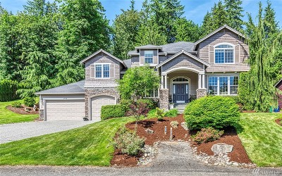 Snohomish Single Family Home For Sale: 23712 148th Ave SE