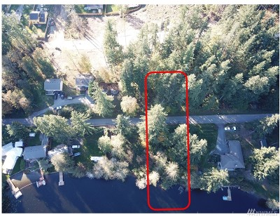 Stanwood Residential Lots & Land For Sale: 18900 84th Dr NW