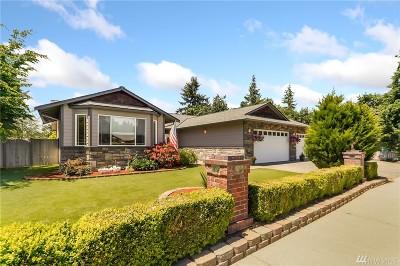 Arlington Single Family Home For Sale: 19102 44th Ave NE