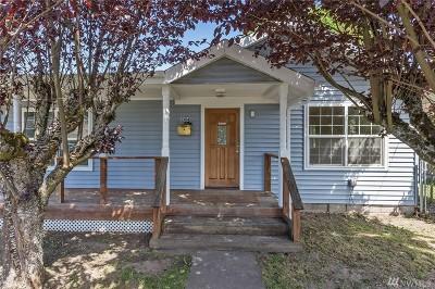 Auburn Single Family Home For Sale: 204 Pike St NE