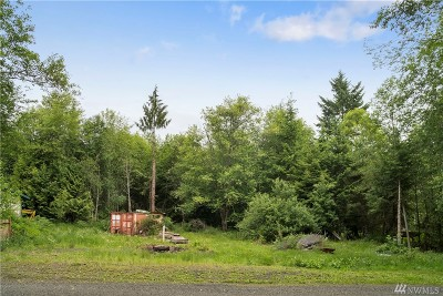 Shelton Residential Lots & Land For Sale: 430 E Probert Rd