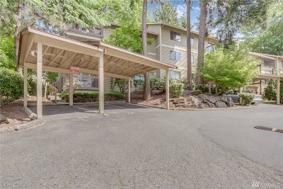 Kirkland Condo/Townhouse For Sale: 412 10th St #B202