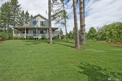 Bainbridge Island Single Family Home For Sale: 8680 NE Reserve Wy