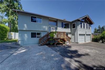 Auburn Single Family Home For Sale: 31713 160th Pl SE