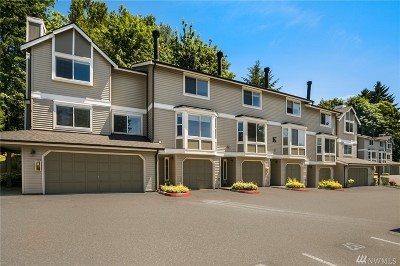 Mill Creek Condo/Townhouse For Sale: 16101 Bothell-Everett Hwy #K2