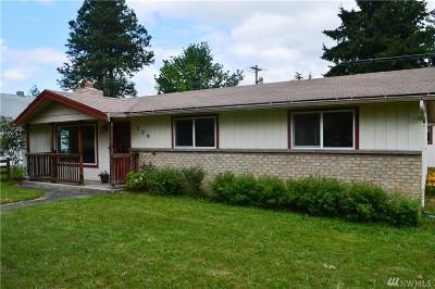 Eatonville Single Family Home For Sale: 229 Mashell Ave N