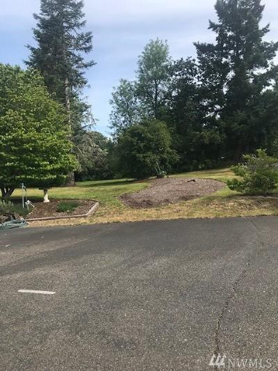 Tacoma Single Family Home For Sale: 18802 32nd Av Ct E