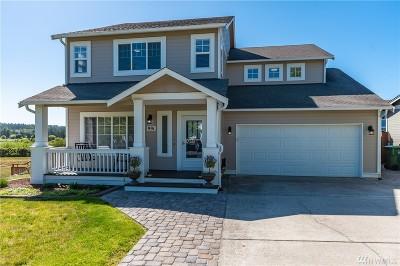 Oak Harbor Single Family Home Pending Inspection: 991 SW Upland Ct