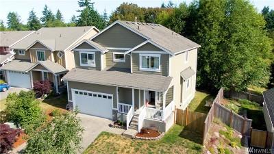 Port Orchard Single Family Home Pending: 4241 Harris Rd SE