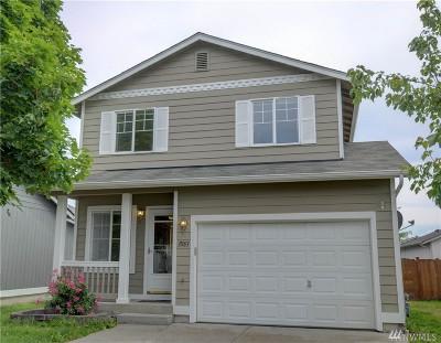 Marysville Single Family Home For Sale: 15013 45th Ave NE