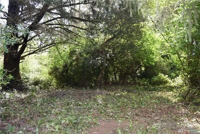 Grays Harbor County Residential Lots & Land For Sale: 472 Kloshe Ct SE