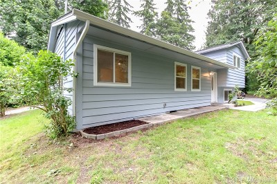 Snohomish Single Family Home For Sale: 6213 96th Dr SE