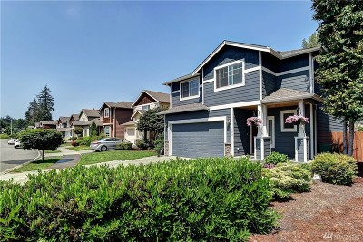 Bothell Single Family Home For Sale: 103 195th Place SW