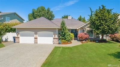 Enumclaw Single Family Home For Sale: 3171 Wynalda Dr