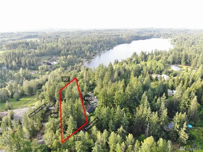 Eatonville Residential Lots & Land For Sale: 34720 Thomas Rd E