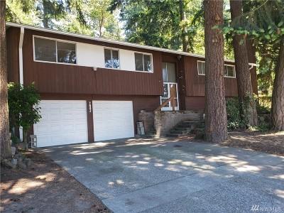 Tacoma WA Single Family Home For Sale: $333,000