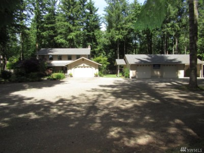 Olympia Single Family Home For Sale: 6724 Alpine Dr SW