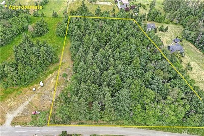Camano Island Residential Lots & Land For Sale: 1000 Terry Heights Lane