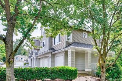 Renton Condo/Townhouse For Sale: 402 S 47th St #E