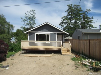 Port Orchard Single Family Home For Sale: 953 Grant Ave