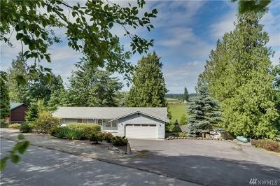 Mount Vernon Single Family Home For Sale: 13232 Parkhurst Lane