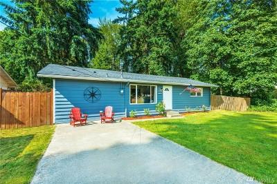 Renton Single Family Home For Sale: 15209 150th Lane SE